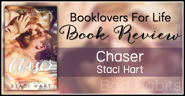 chaser review banner