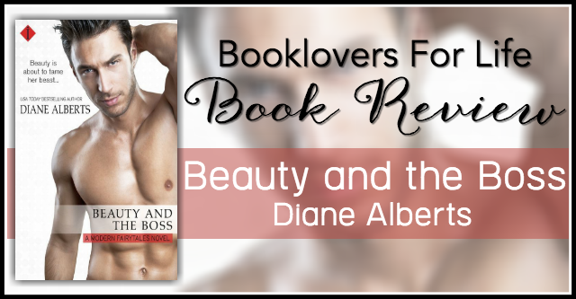 beauty and the boss review banner