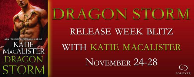 Dragon Storm Release Week Blitz