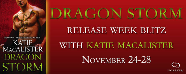 Dragon Storm Release Week Blitz