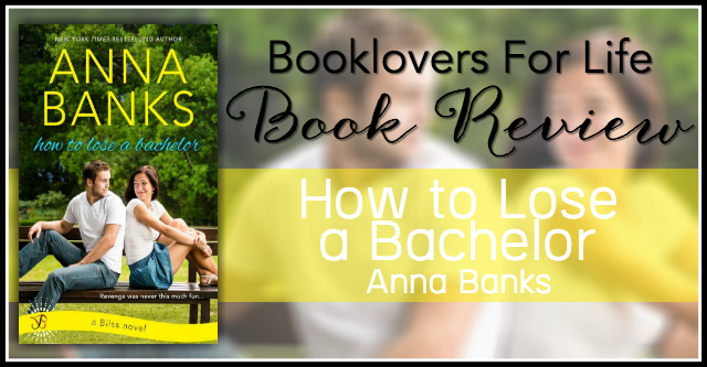 how to lose a bachelor review banner