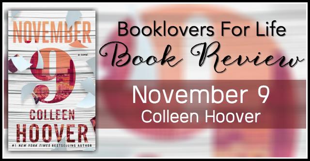 november 9 review banner