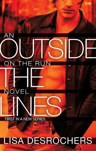 Outside the Lines by Lisa Desrochers