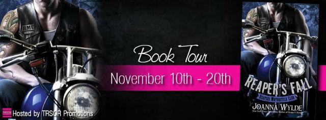 reaper's fall tour