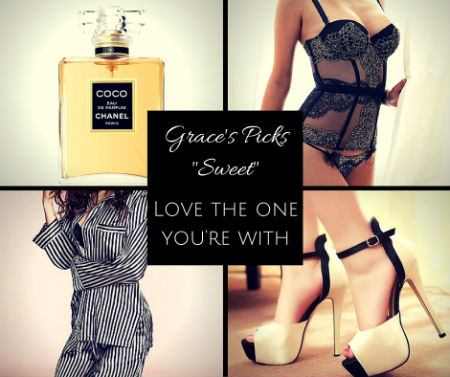 12 days of stilettos Grace's Picks