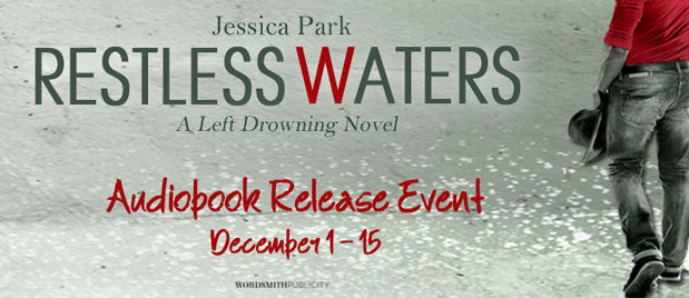 Restless Waters Audio Event