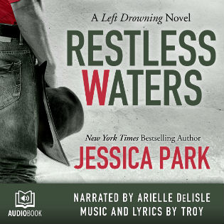 Restless Waters audiobook by Jessica Park