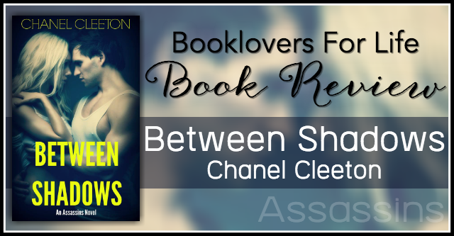 between shadows review banner