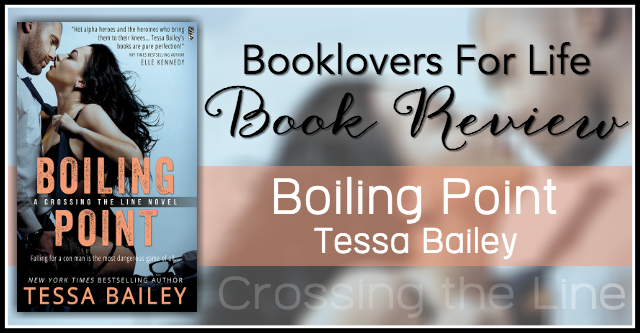 boiling point review banner