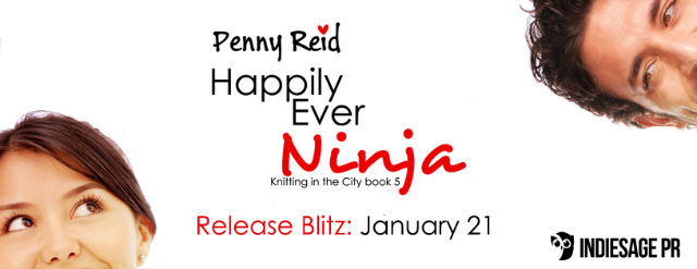 Happily Ever Ninja blitz