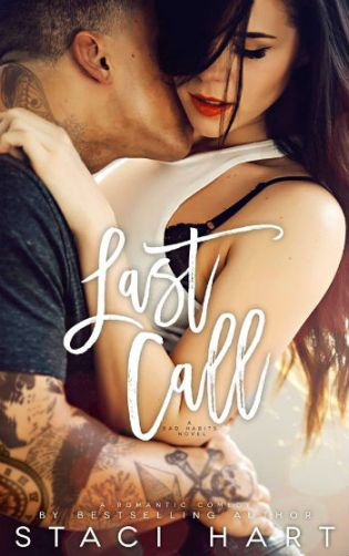 Last Call by Staci Hart