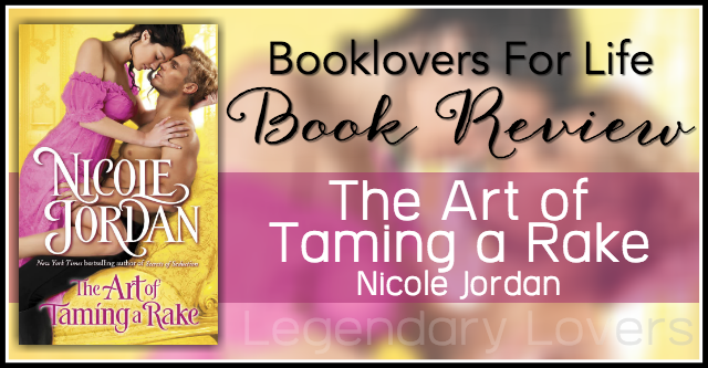 the art of taming a rake review banner