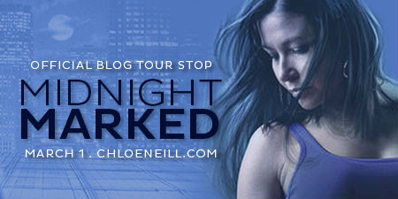 Midnight Marked tour
