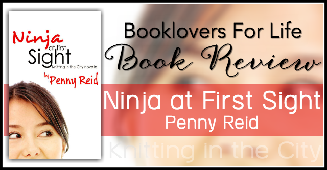 ninja at first sight review banner