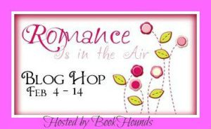 romance is in the air hop
