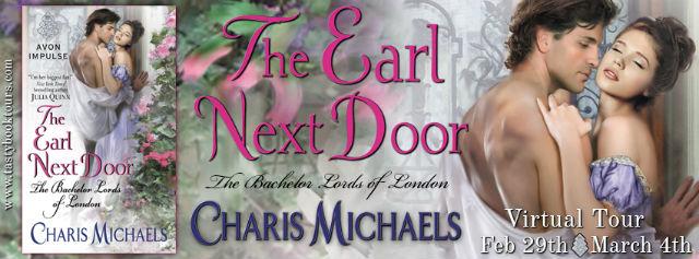 The Earl Next Door tour