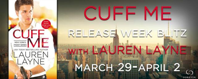 Cuff Me release