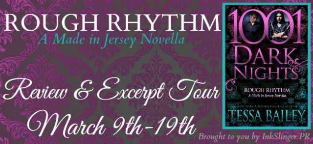 Rough Rhythm Tour