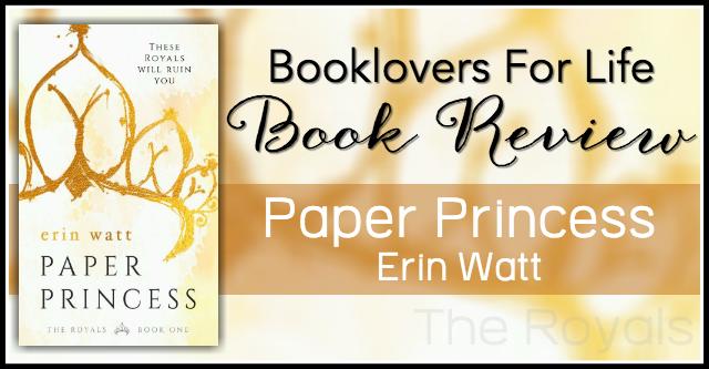 paper princess review banner