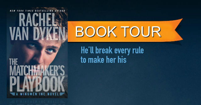 The Matchmaker's Playbook tour