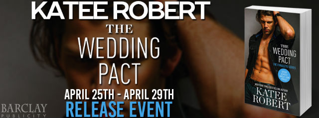 The Wedding Pact release