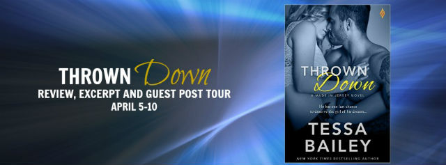 Thrown Down Tour