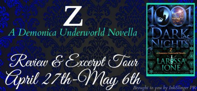 Z Tour banner