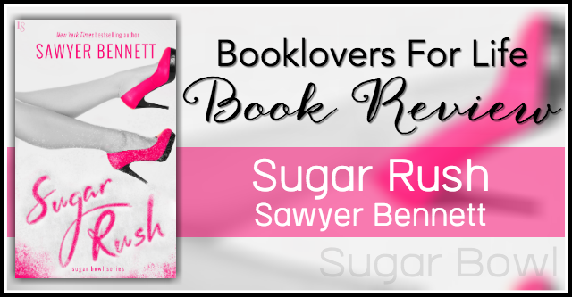 sugar rush review banner