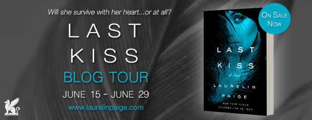 Last Kiss Blog Tour