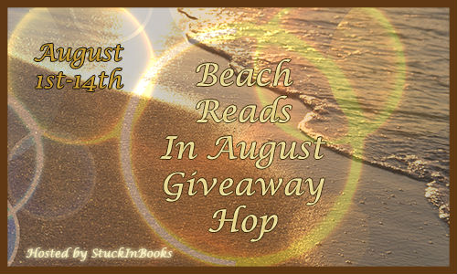 Beach Reads in August Hop