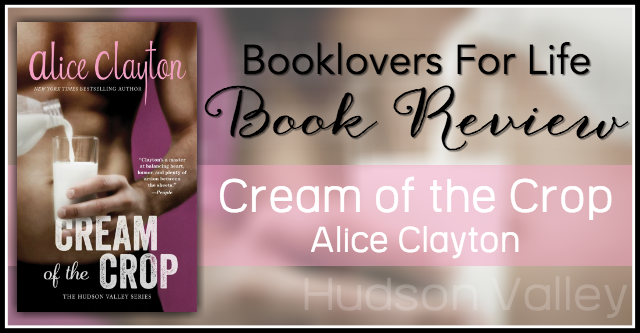 cream of the crop review banner