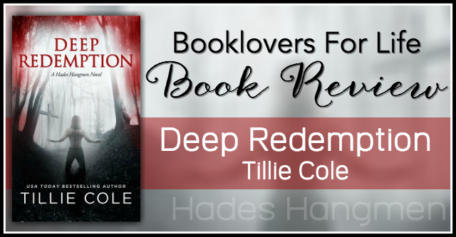 deep redemption review banner