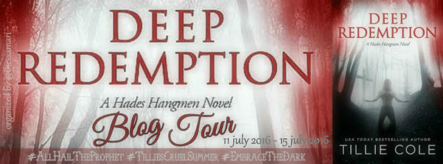 Deep Redemption Tour