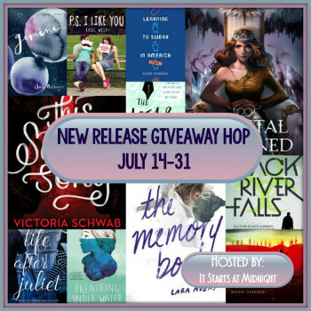 July new release hop