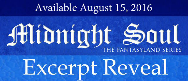 Midnight Soul Excerpt