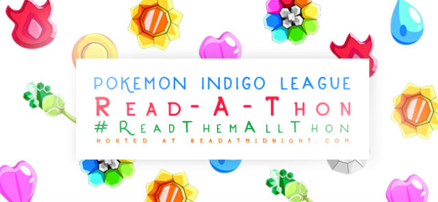 read them all readathon