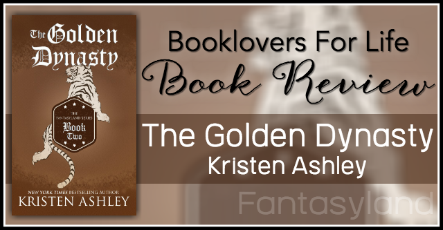 the golden dynasty review banner
