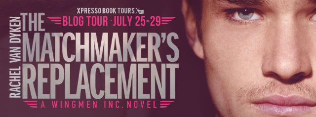 The Matchmaker's Replacement tour