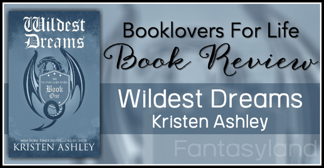 wildest dreams review banner