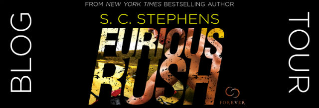 Furious Rush tour