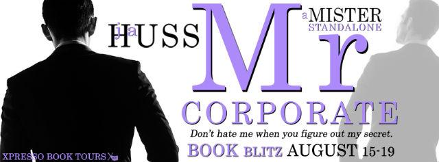 Mr Corporate Blitz