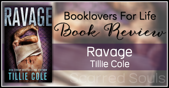 ravage review banner