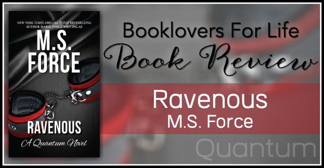 ravenous review banner
