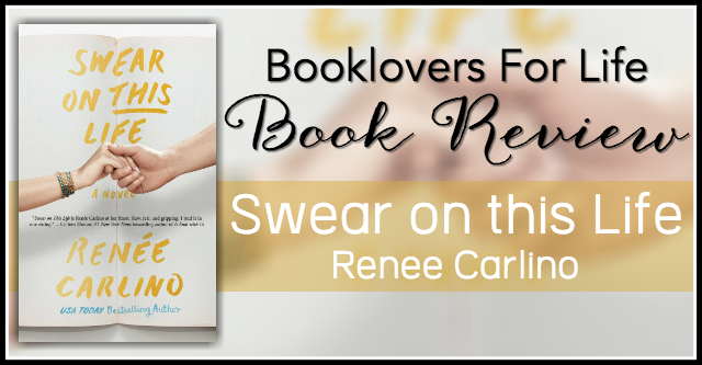 swear on this life review banner