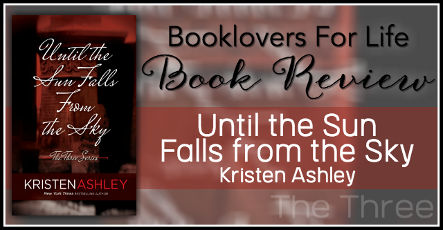 until the sun falls from the sky review banner