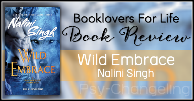 wild embrace review banner