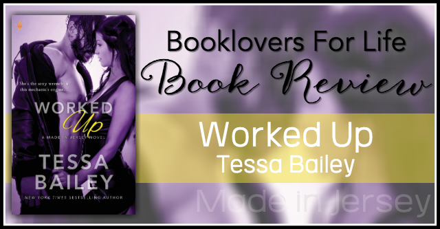 worked up review banner