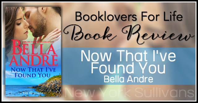 now-that-ive-found-you-review-banner