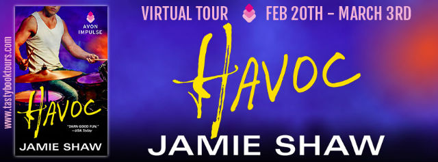 havoc-tour